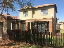 Cluster in for sale in Gauteng, Ekurhuleni