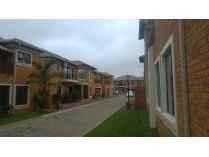 Townhouse in for sale in Newmarket Park, Alberton