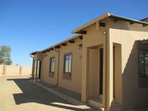 Cluster in for sale in Dassierand, Potchefstroom