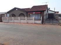 House in for sale in Kwa-thema, Kwa-thema