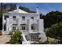 House in to rent in Oranjezicht, Cape Town