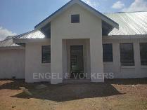 Cluster in for sale in Balilie Park, Potchefstroom