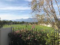 Flat-Apartment in to rent in Northern Paarl, Paarl