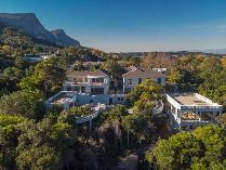 House in for sale in Constantia, Cape Town