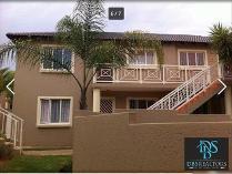 Flat-Apartment in to rent in Moreleta Park, Pretoria