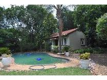 House in to rent in Jukskei Park, Randburg