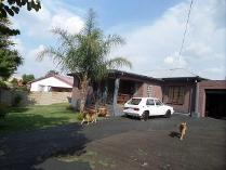 House in for sale in Kwaggasrand, Pretoria