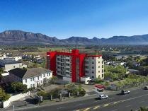 Flat-Apartment in for sale in Tokai, Cape Town