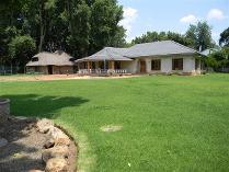 House in to rent in Henley On Klip, Meyerton