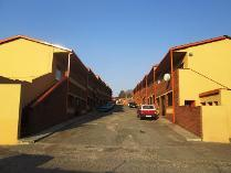Flat-Apartment in for sale in West Turffontein, Johannesburg