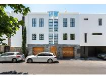 Townhouse in for sale in De Waterkant, Cape Town