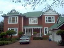 House in to rent in Mount Edgecombe Country Estate 1, Mount Edgecombe