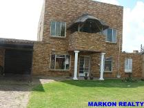 Duplex in for sale in Geduld, Springs