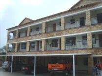 Flat-Apartment in to rent in Windsor East, Randburg