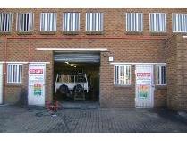 Warehouse-Storage in to rent in Brackenfell, Brackenfell
