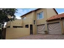 Townhouse in to rent in Pietermaritzburg, Pietermaritzburg