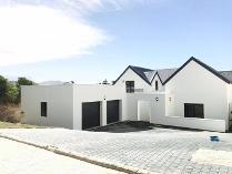 House in for sale in Franschhoek Sp, Franschhoek