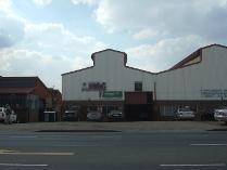 Factory in for sale in Delville, Germiston