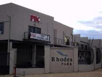 Office in to rent in Roodepoort, Roodepoort