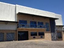 Warehouse-Storage in to rent in North Riding, Randburg