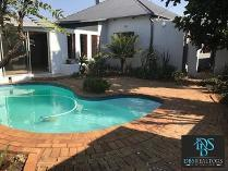 House in to rent in Sydenham, Johannesburg