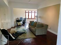 Flat-Apartment in to rent in Houghton Estate, Johannesburg