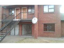 Flat-Apartment in to rent in Anzac, Brakpan