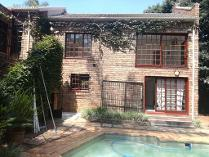 House in to rent in Waterkloof Ridge, Pretoria