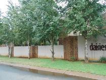 Flat-Apartment in to rent in Dassierand, Potchefstroom