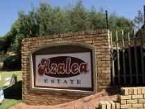 Townhouse in to rent in Roodepoort, Roodepoort