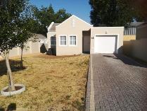 House in for sale in De Zoete Inval, Paarl