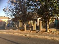 House in to rent in Fairfield Estate, Parow