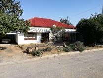 House in for sale in Graafwater, Graafwater
