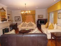 Townhouse in to rent in Johannesburg, Johannesburg