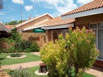 Cluster in for sale in Stilfontein, Stilfontein