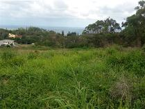 Vacant Land in for sale in Umkomaas, Umkomaas