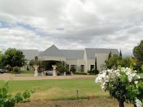 Farm in for sale in Northern Paarl, Paarl