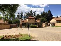 House in to rent in Carlswald Ah, Midrand