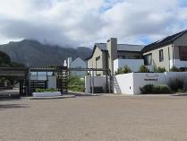 Vacant Land in for sale in Stellenbosch, Stellenbosch