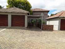 Duplex in to rent in Erasmuskloof, Pretoria