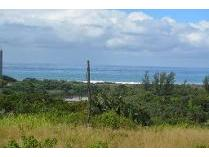 Vacant Land in for sale in Sea Park, Port Shepstone