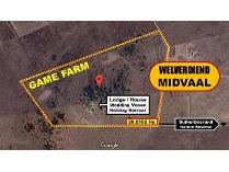 Farm in for sale in Meyerton, Meyerton