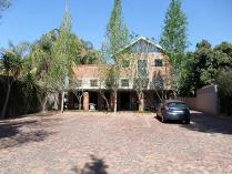 Office in for sale in Muckleneuk, Pretoria