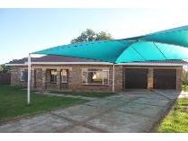 House in to rent in Balilie Park, Potchefstroom