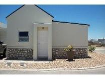 2-bed Property For Sale In Langebaan Houses & Flats