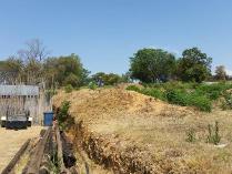 1 Ha Farm For Sale In Bultfontein
