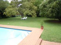 House in to rent in Waterkloof, Pretoria