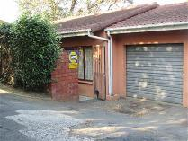 Townhouse in for sale in Marburg, Port Shepstone