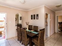 Townhouse in for sale in Mindalore, Krugersdorp