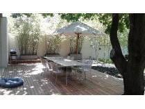 Townhouse in for sale in Johannesburg, Johannesburg